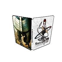 【ゲオ限定セット】限定デザインスチールブック付き PS4 シュタインズゲート・エリート