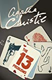 The Thirteen Problems (Miss Marple) (Miss Marple Series)