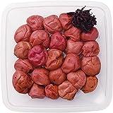 紀州南高梅 農家の梅 しそ漬け480g 【南高梅 完熟 梅干し しそ漬け 塩分12% おつまみ お弁当 おにぎり おむすび】