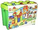 レゴ (LEGO) デュプロ みどりのコンテナスーパーデラックス 10580