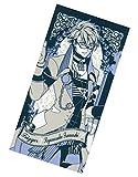 一番くじ アイドリッシュセブン IDOLISH メルヘンドリーム E賞 十龍之介 バスタオル 単品 サイズ約50cm×約100cm