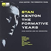 Formative Years (Special Packaging) by Stan Kenton