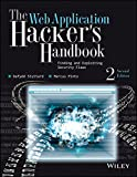 The Web Application Hacker's Handbook: Finding and Exploiting Security Flaws by Stuttard, Dafydd, Pinto, Marcus (2011) Paperback