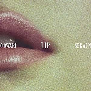 Lip (通常盤)