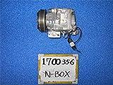 ホンダ 純正 N-BOX JF1 JF2系 《 JF1 》 エアコンコンプレッサー P41700-17002581