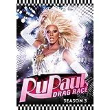 Ru Pauls Drag Race: Seasons 3