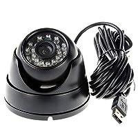 ELP産業用カメラ1.3メガピクセル( 960p )低イルミネーション 3.6mm Night Lens