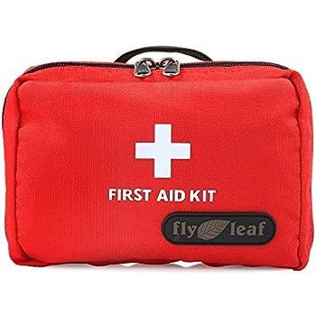 WOPOW ファーストエイドキットホルダー メディカルポーチ 救急サバイバルキット 医療バッグ 応急処理バッグ