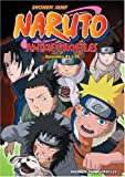 NARUTO ANIME PROFILES: Episodes 81-135