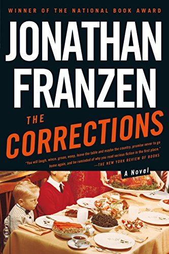 Download The Corrections (Recent Picador Highlights) 0312421273