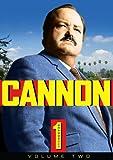 Cannon: Season One V.2 [DVD] [Import]