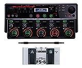 【フットスイッチ/FS-6+接続ケーブル付】BOSS/ボス RC-505 大好評LOOP STATION RCシリーズのテーブルトップ・モデル