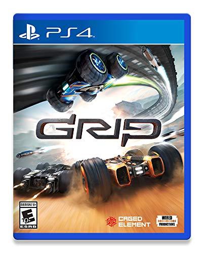 GRIP: Combat Racing (輸入版:北米) - PS4