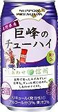 合同酒精 NIPPON PREMIUM 長野県産 巨峰のチューハイ [ チューハイ 350mlx24本 ]