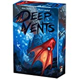 Red Raven Deep Vents Game