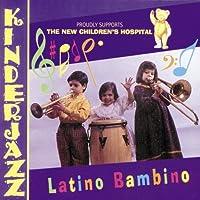 Latino Bambino【CD】 [並行輸入品]