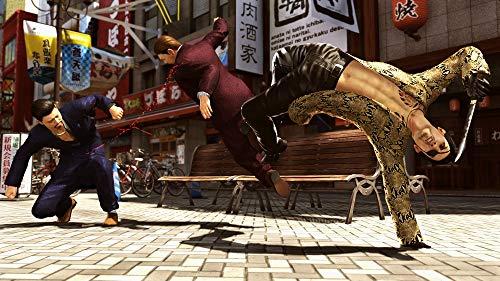 『龍が如く 極2 新価格版 - PS4』の5枚目の画像