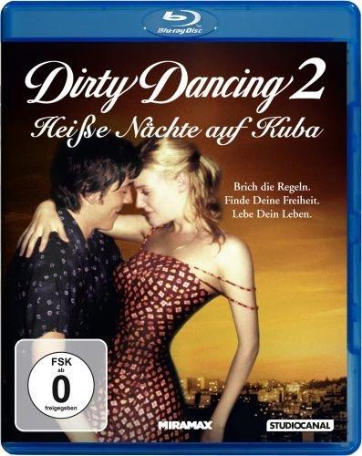 Dirty Dancing 2 [Region B]