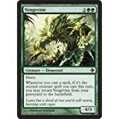 Magic: the Gathering - Vengevine - Rise of the Eldrazi by Wizards of the Coast [並行輸入品]