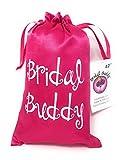 (ブライダル・バディ)Bridal Buddy下着スリップ TV番組シャーク・タンクで取り上げられた US サイズ: Average/ Tall カラー: ホワイト