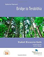 Bridge to Terabithia Student Discussion Guide [並行輸入品]