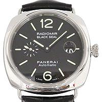 パネライ PANERAI ラジオミ-ル ブラックシ-ル オ-トマティック PAM00287 新品 腕時計 メンズ [並行輸入品]