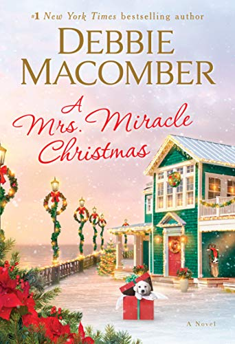 A Mrs. Miracle Christmas: A Novel (English Edition)