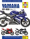 Yamaha Yzf-R125 (08-11). (Haynes Service and Repair Manuals)