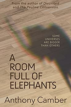 A Room Full of Elephants by [Camber, Anthony]