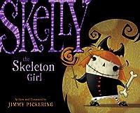 Skelly the Skeleton Girl