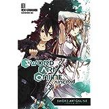 Sword Art Online 1: Aincrad (light novel) (Sword Art Online, 1)