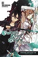 ライトノベル英語版 Sword Art Online