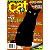 Cat Fancy [US] October 2010 (単号)