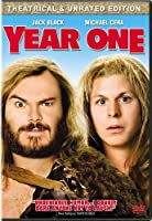 Year One/ [DVD] [Import]