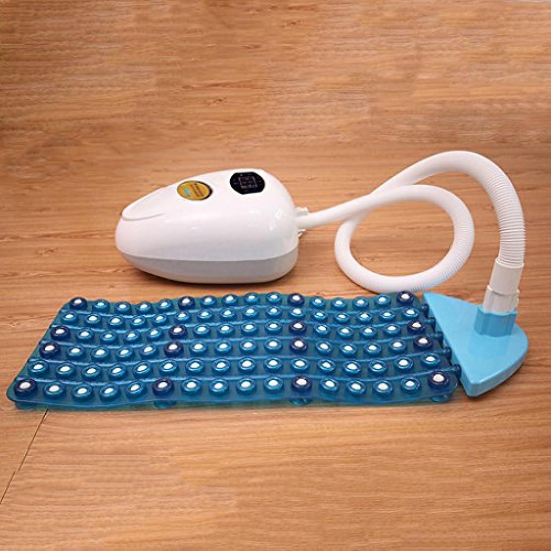 フレキシブルビルマ愛国的なバブルスパマシン超音波美容院健康博物館MAG.ALによる水温モニタリングによるオゾン滅菌