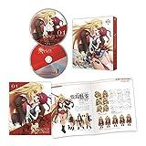 VALKYRIE DRIVE - MERMAID - 01(イベントチケット優先販売申込券付) [DVD]