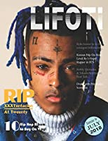 Lifoti Magazine: XXXTentacion Cover Issue 6