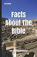 Facts About The Bible [並行輸入品]