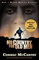 No Country for Old Men (Movie Tie In Edition) (Vintage International)