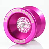 YoYoJoker / DoubleJoker(ダブルジョーカー) ピンク Japan National Yo-Yo Contest Limited Edition