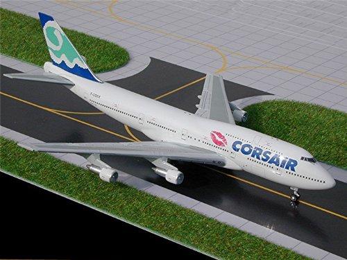 1: 400 ジェミニジェット Corsair ボーイング 747-300 SEX (並行輸入)