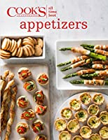 All Time Best Appetizers (All-Time Best)