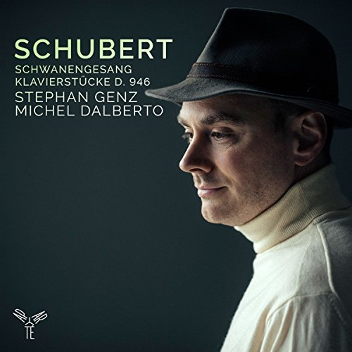 Schubert: Schwanengesang Klavierstucke D. 946