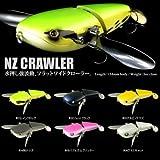 deps デプス NZ CRAWLER クローラー バブルガム ピンク
