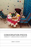 Conversation Pieces: Community and Communication in Modern Art 画像