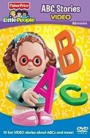 ABC Stories UK Pal [DVD] [Import]