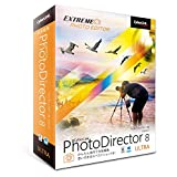 Best 画像編集ソフト - サイバーリンク PhotoDirector 8 Ultra 通常版 Review