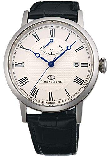 [オリエント時計] 腕時計 オリエントスター WZ0341EL