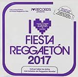I Love Fiesta Reggaeton 2017