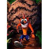 Crash Bandicoot Poster by GamePosters [並行輸入品]